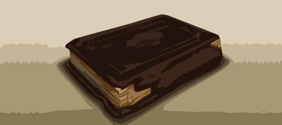 Eternity Thumb Book
