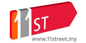 11street Logo
