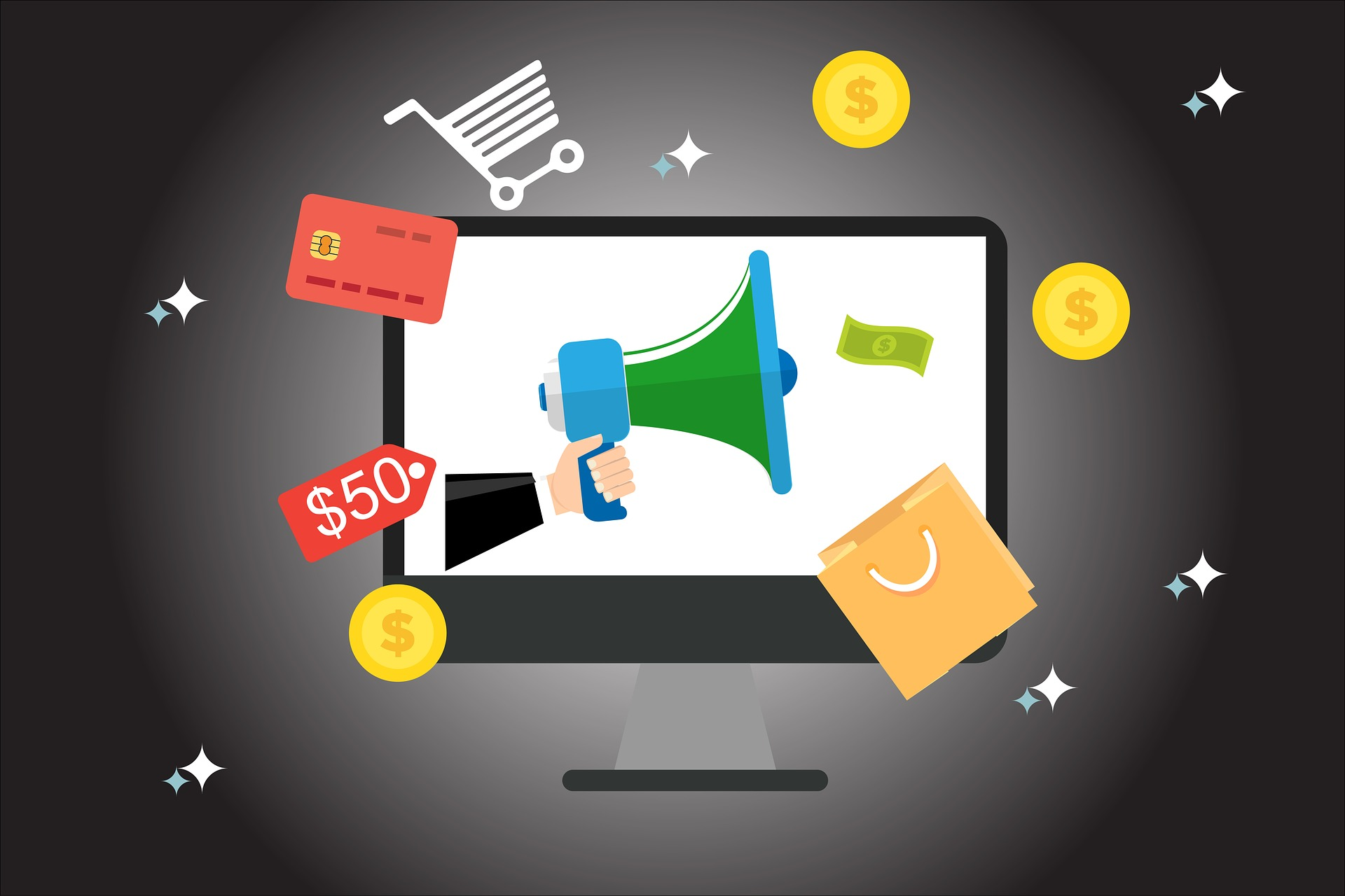 A Beginner's Guide To Successful E-Commerce Marketing