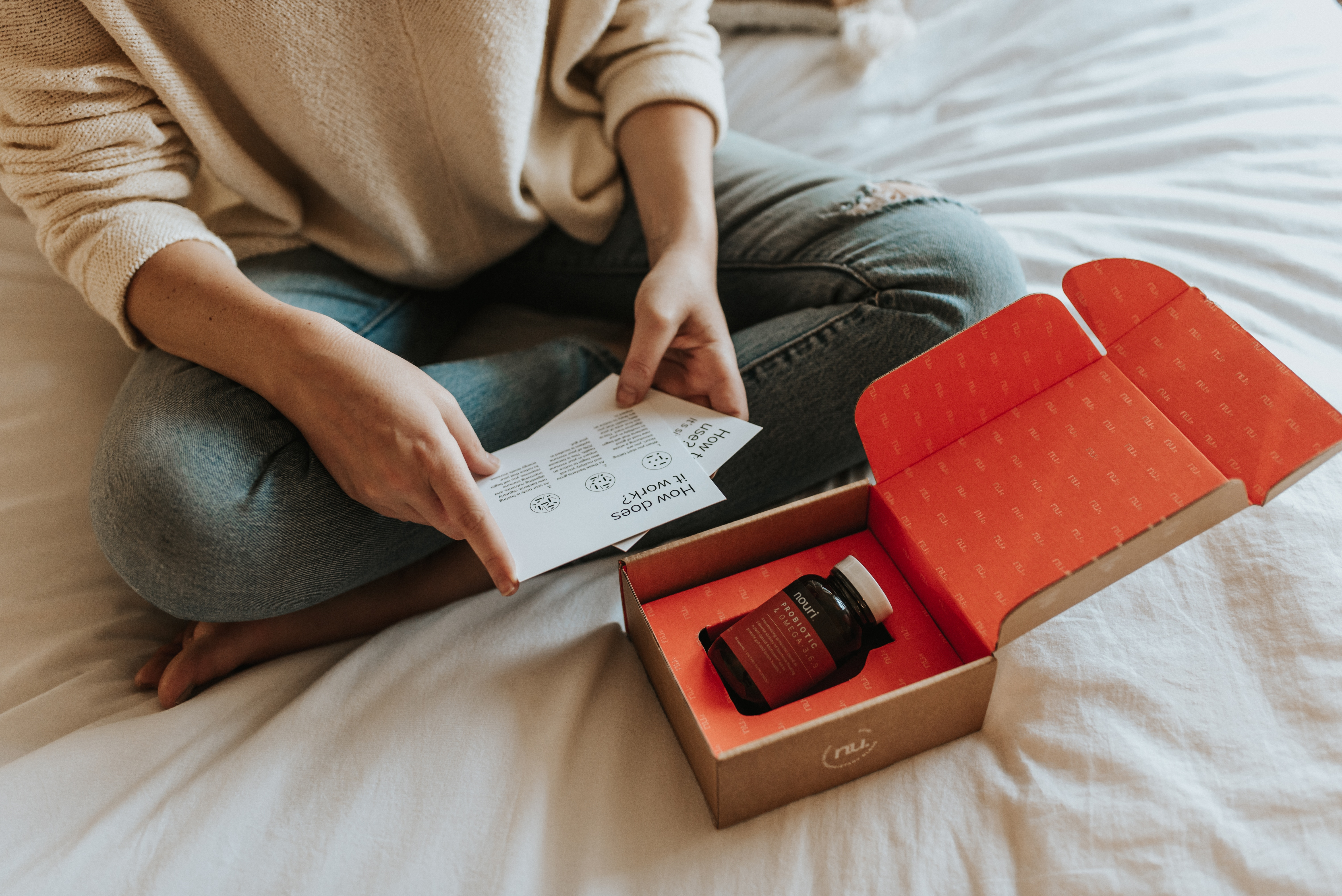 How Personalized Packaging Can Boost Your Customer Relationship