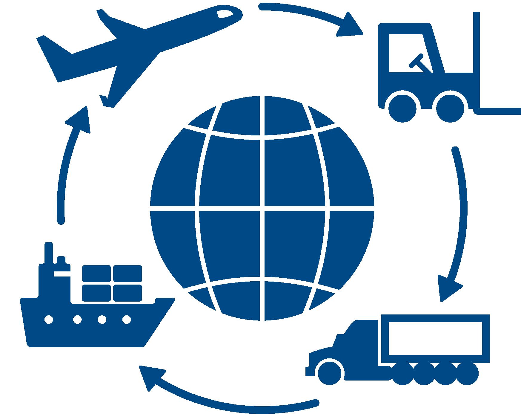 6. logistics