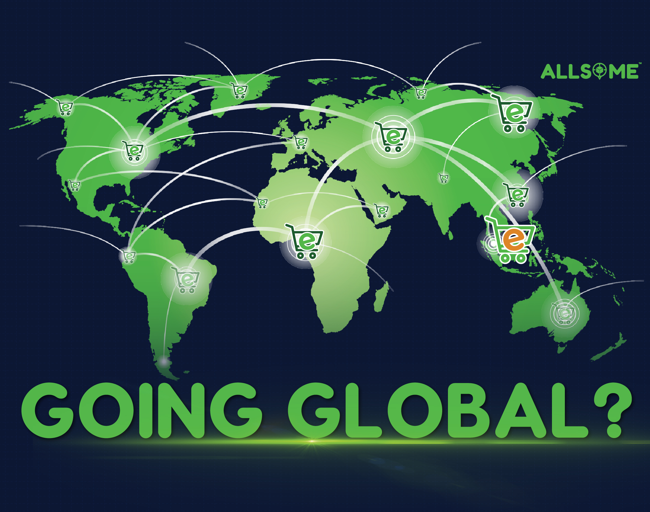 Going Global? 5 Tips on Choosing the Most Suitable Shipping Partner for Your Business