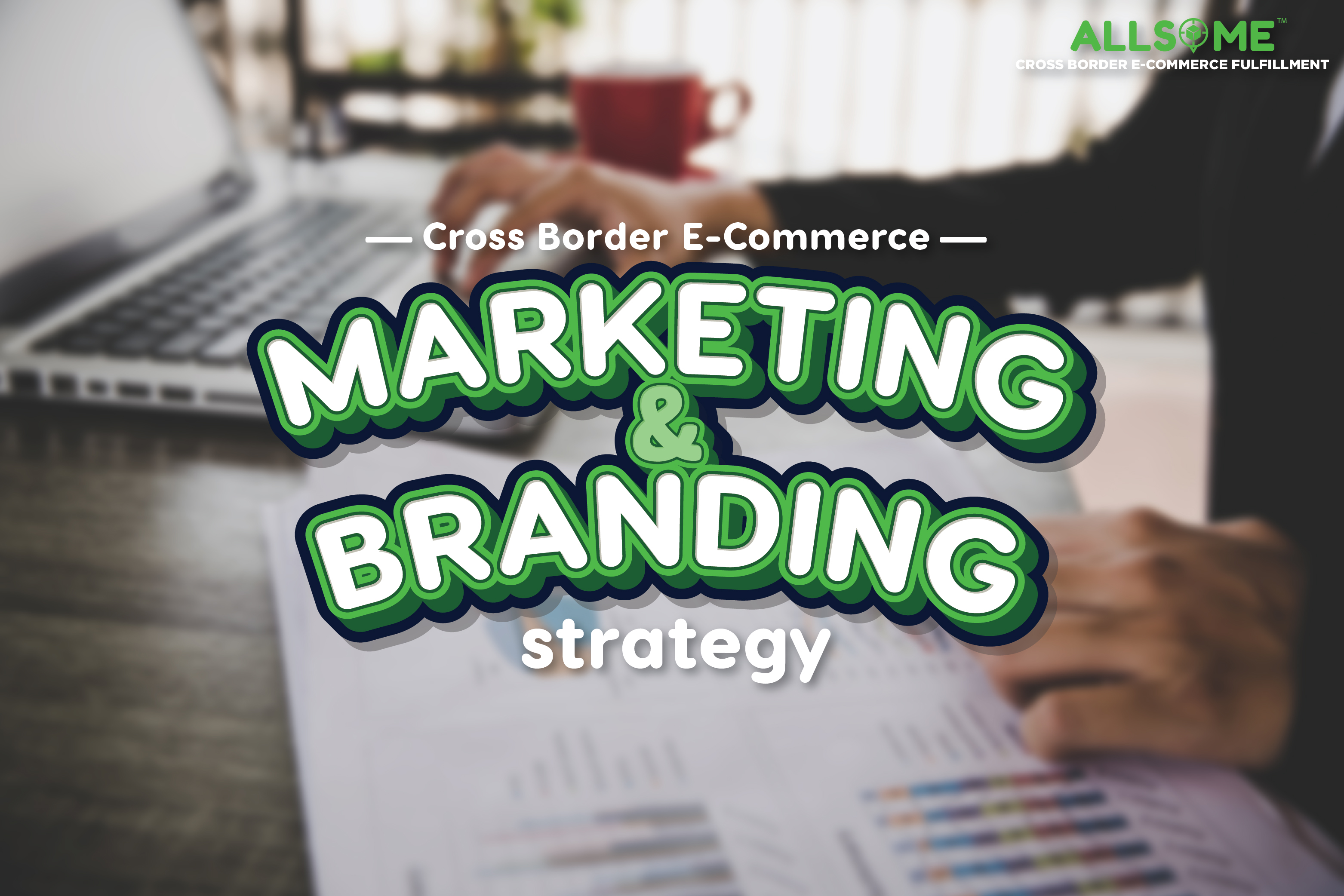 AllSome Marketing & Branding Strategy