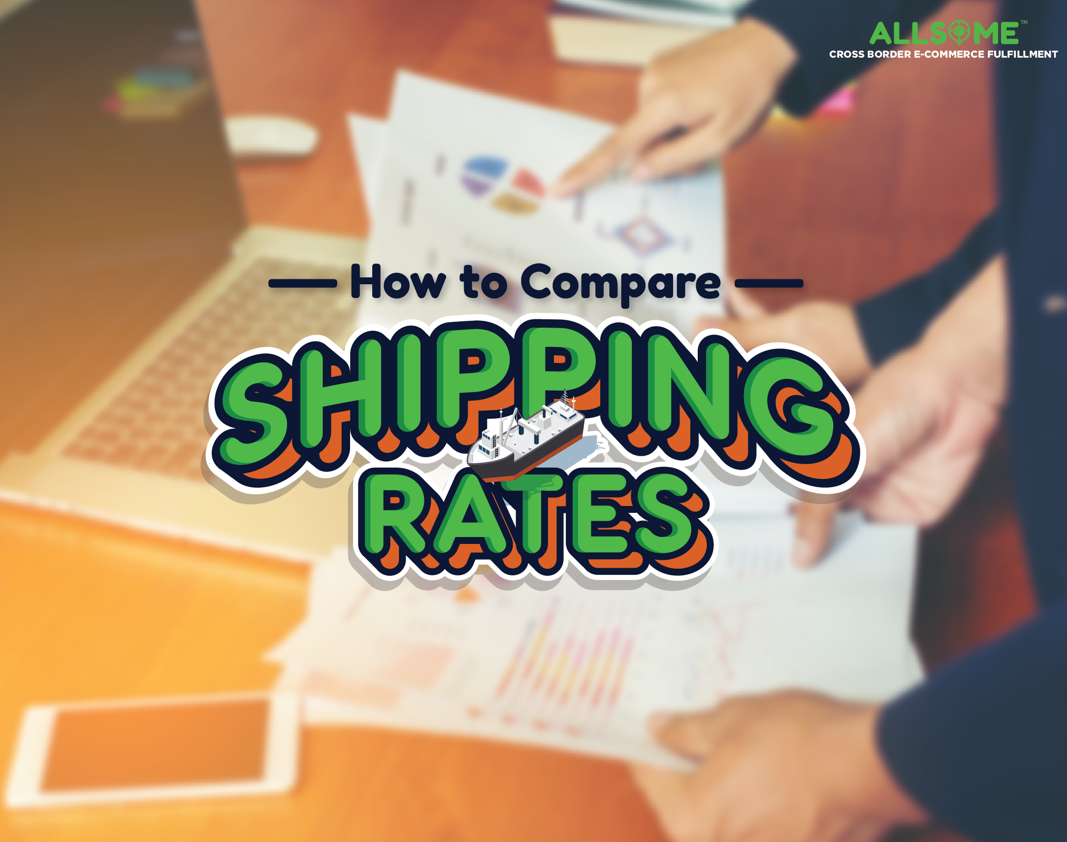 How to Compare Shipping Rates: A Simple Guide for Beginners