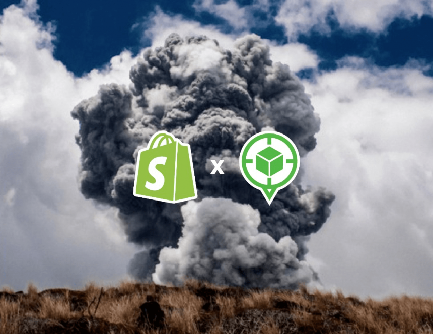 How to Avoid Landmine in Shopify